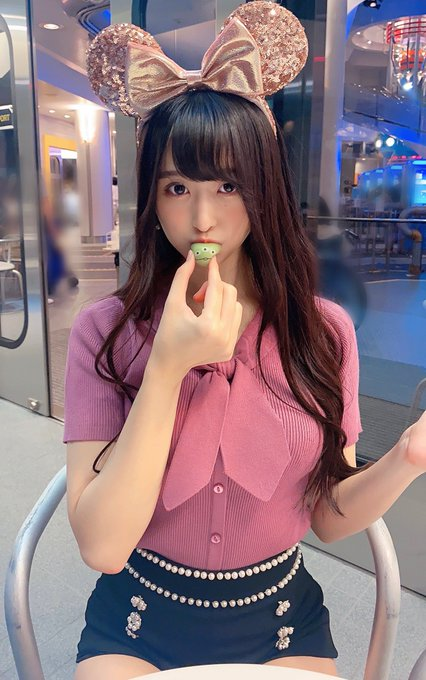 グラビアアイドル真島なおみのTwitter自撮りエロ画像52