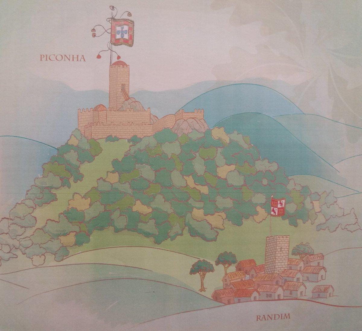 O #castelodaPicoña, fortificación de orixe portuguesa do séc. XII, preto de #Randín (#CalvosdeRandín #Ourense), é posiblemente unha das orixes do #CoutoMixto #RBTGX @RXures #Coutomisto @apatrigal @frontespo @CoutoMixtoHoxe @CoutoMixto @FronteirasPT https://t.co/zOJ2ZZFIDy