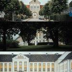 Image for the Tweet beginning: Augustenborg castle.  _ #visitdenmark #dkferien #baredanmark