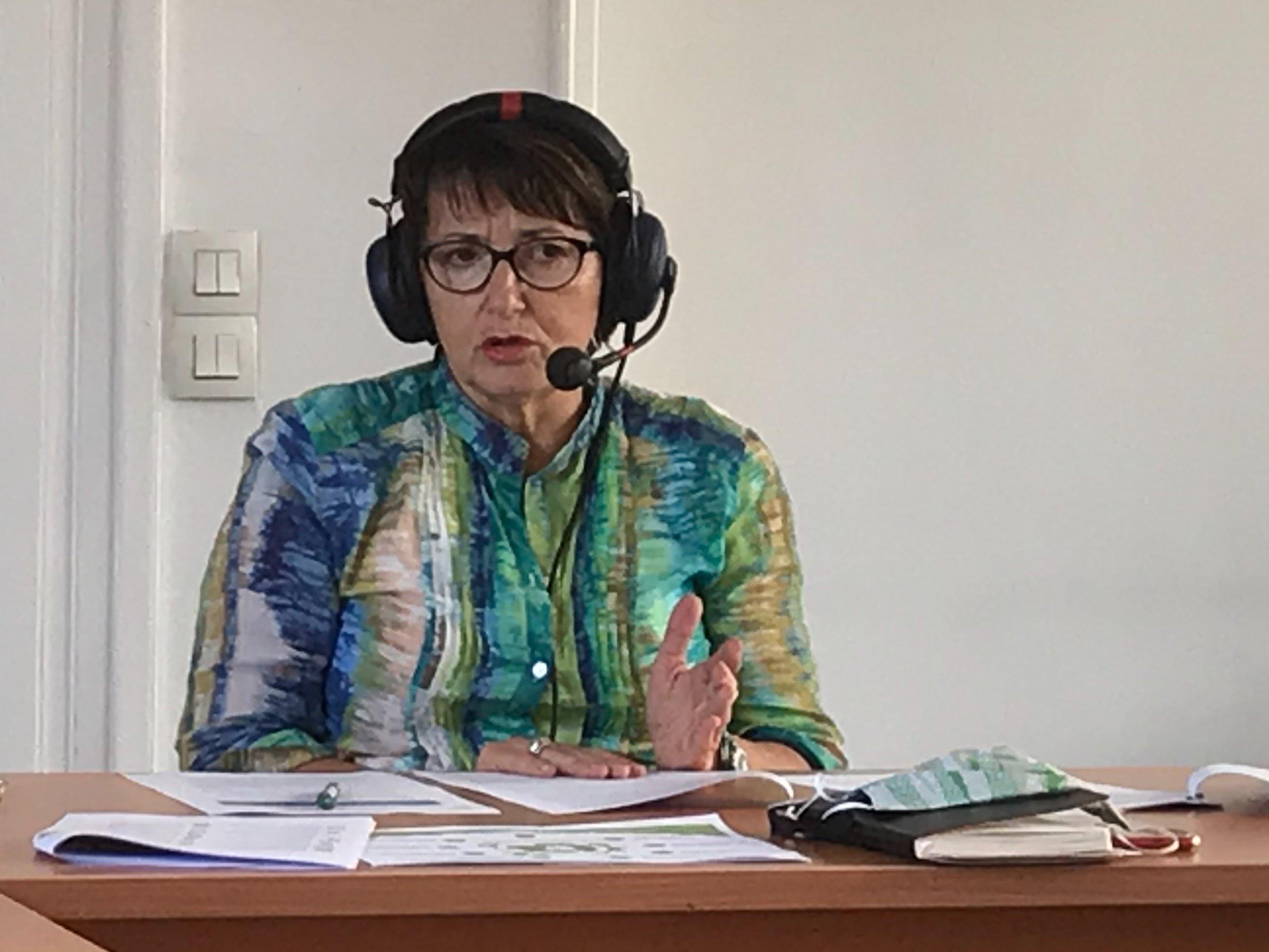 Christiane Lambert élue à la tête de l'organisation des agriculteurs européens, le Copa-Gogeca EihC06IXsAADJm1?format=jpg&name=4096x4096
