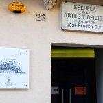 Image for the Tweet beginning: Places disponibles a l'Escola de