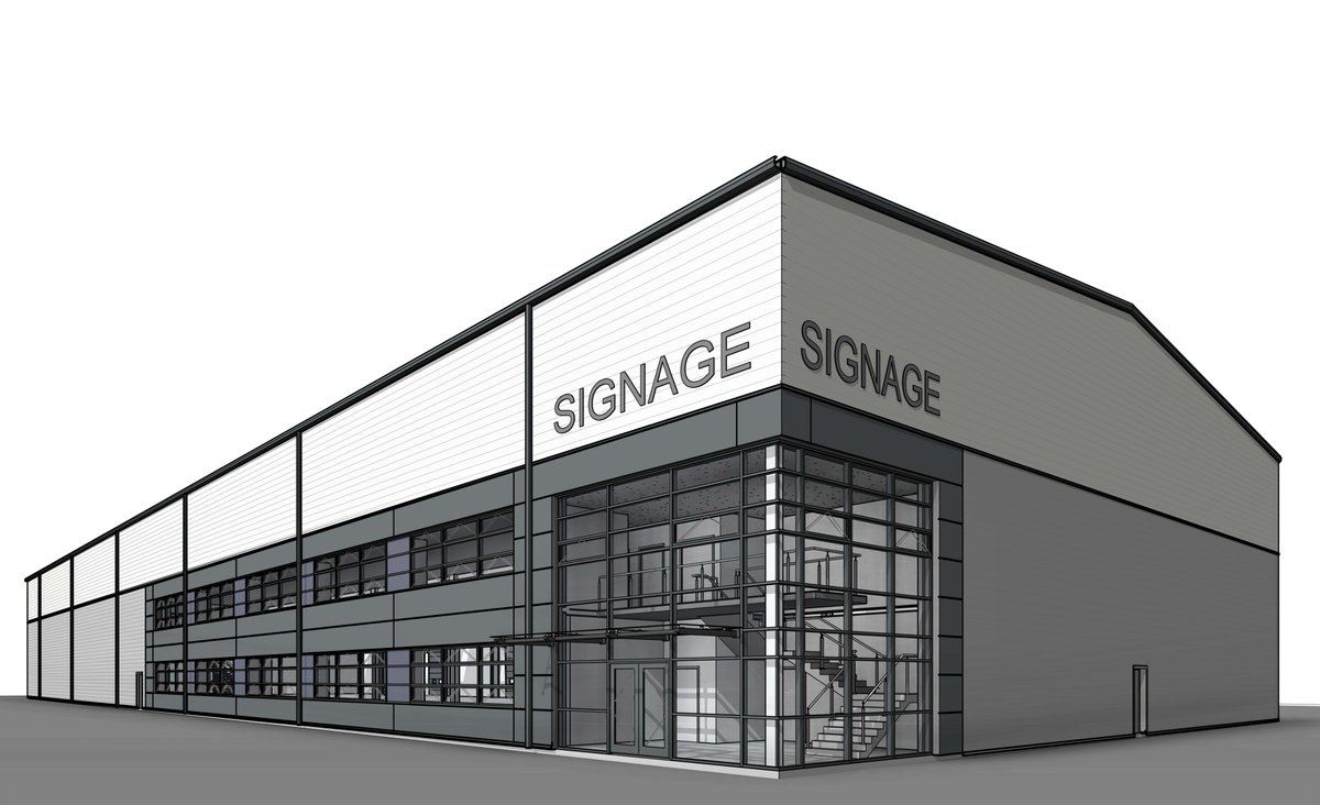 Fantastic to hear Triumph Business Park is primed to secure consent from the city council - read about the project here https://t.co/K95wdER3ck #industrial #planning https://t.co/kqH5VEhPvU