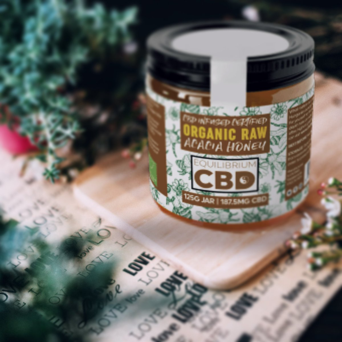 CBD honey is a potent combination. When you combine our high quality CBD extracts, with our premium grade certified organic raw Hungarian acacia honey, well then you have something truly special.  #Cbd #fractional #selflove #positivity #healing #health #thcfree #me #love #fitness https://t.co/BOSiDMnJIB