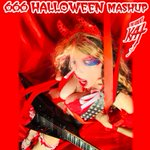 """Image for the Tweet beginning: SEXY DEVIL GREAT KAT! """"666"""