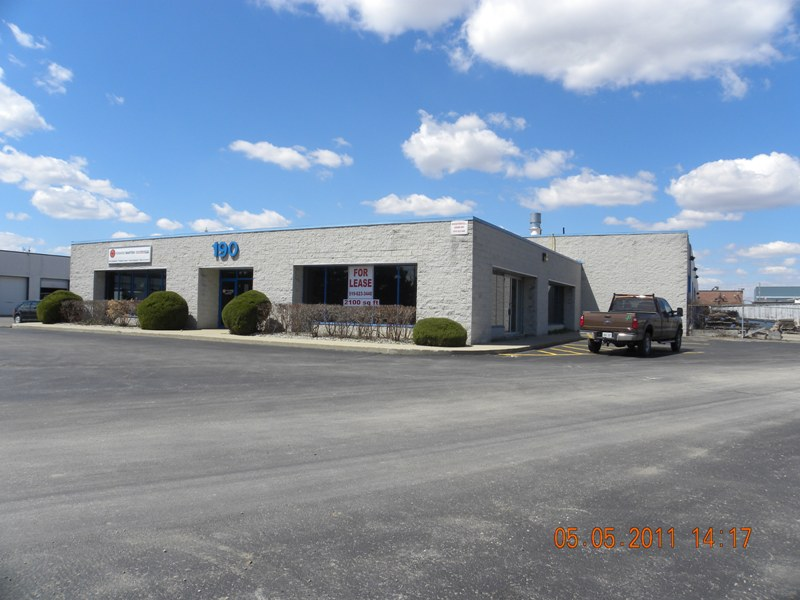 **COMING SOON!**  190 Turnbull Crt, Cambridge, Unit #1A, available November 1st! 2,100 SF of office and 2,400 SF of warehouse.   https://t.co/hu1T4sVBZa #cre #commercial #industrial #forlease #Cambridge #LocalBusiness https://t.co/ervol1OoHf
