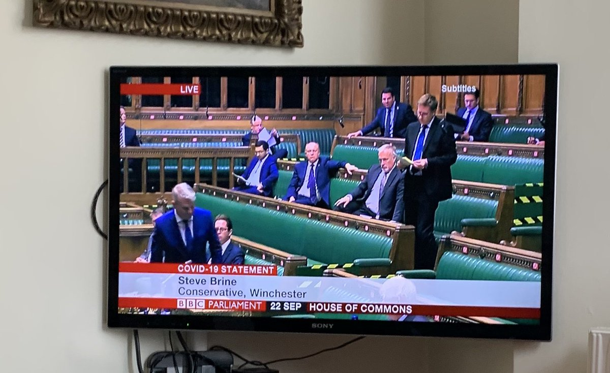 Tory benches. All. White. Men. https://t.co/Yj8dgfjdEb