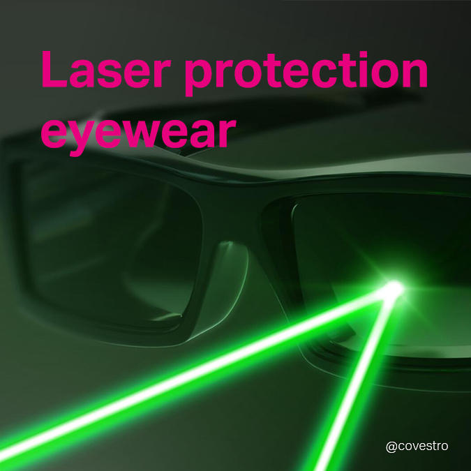 Flight safety needs sharp eyes! That's why we teamed up with @Metamaterialtec Inc. (META) for the world's first holographic laser protection eyewear for pilots. Find out how #Bayfol HX films deliver powerful deflection without color distortion here: https://t.co/EAq2prbk5s https://t.co/gEhqmKIMZi