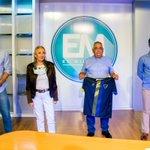 Image for the Tweet beginning: Onda Cádiz retransmitirá los partidos