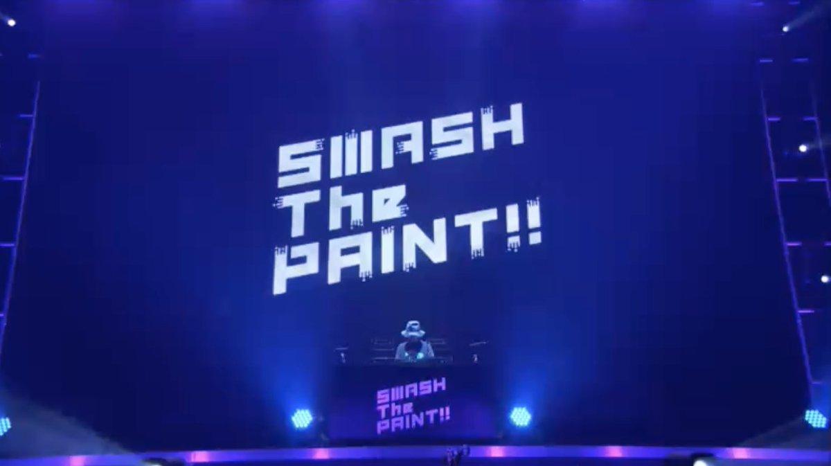 SMASH The PAINT!! リリースパーティー、ご視聴ありがとうございました!アーカイブは2020/9/29(火)23時59分まで何度でも視聴可能です。番組ページ▽#STPリリパ