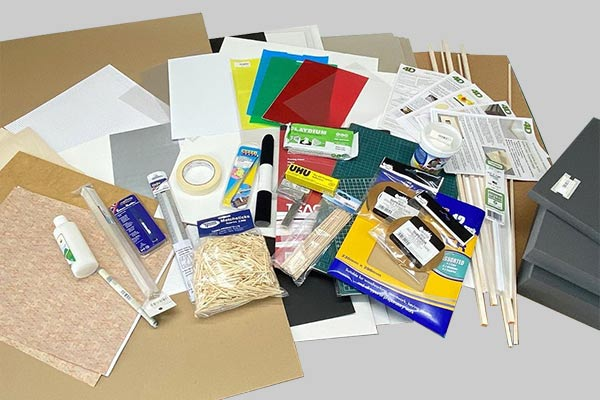 Wide range of #modelmaking #supplies available through our website - #students get 10% discount https://t.co/EK6SbbOwQw #materials #architecture #sculpture #animation #theatre #design #miniature https://t.co/ptFdVfuyV7