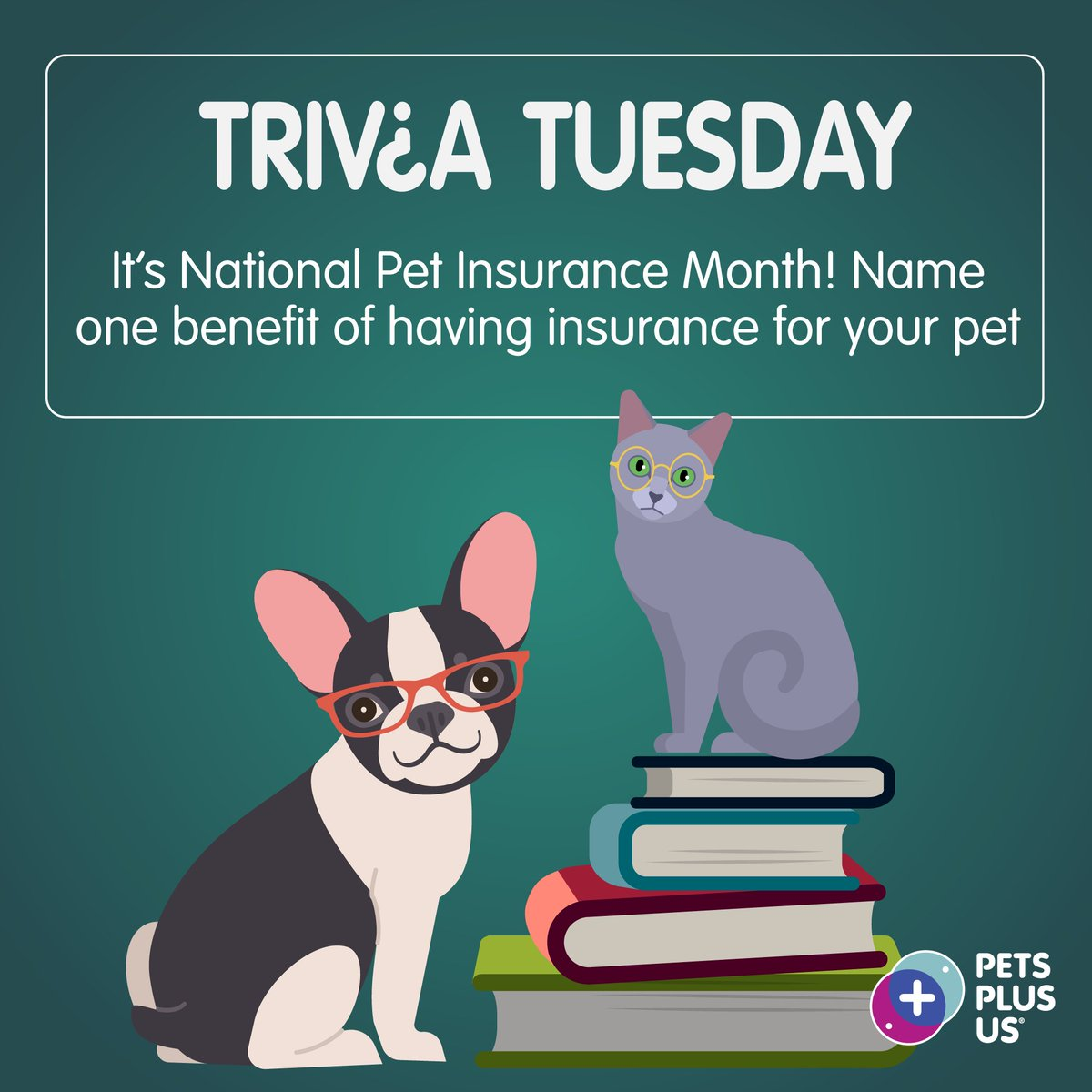 #Win a $25 PetSmart GC! Answer the question & RT to enter our #TriviaTuesday Giveaway. Open to CND residents only. Contest ends at 11:59PM EST. Note, this contest is in no way sponsored, endorsed or administered by, or associated with, Facebook, Instagram and/or Twitter. https://t.co/MoXTzrg6AB
