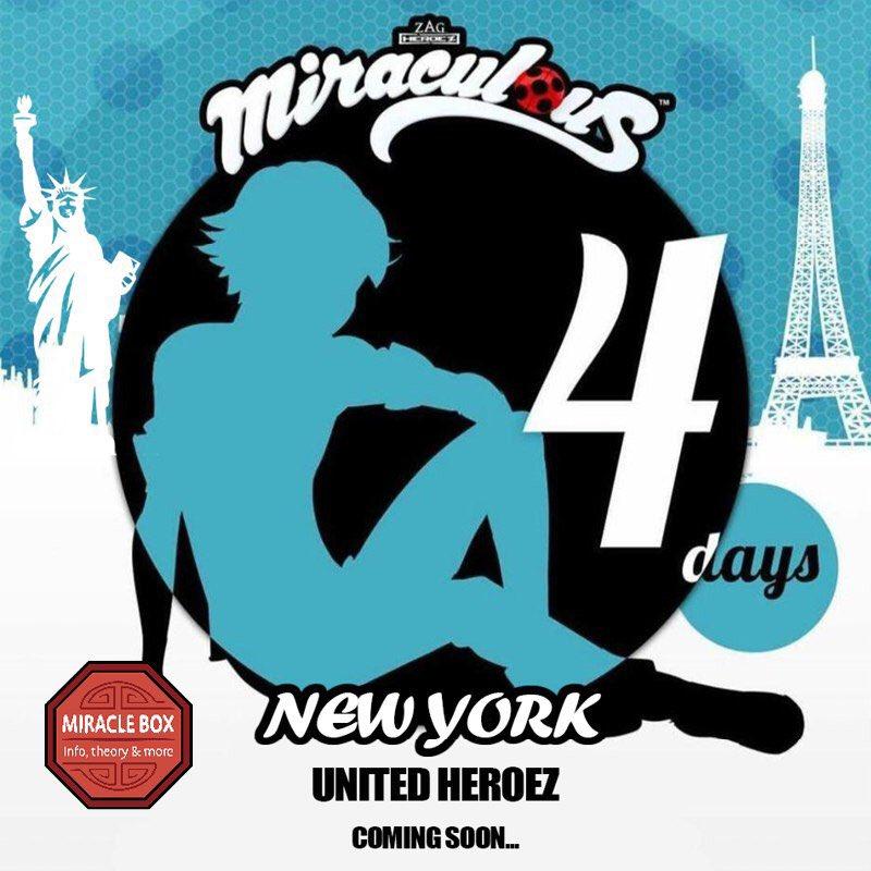 -4 @MiraculousBox13 #MiraculousLadybug #Miraculous #miraculousnewyork https://t.co/Xy98TBP3F0
