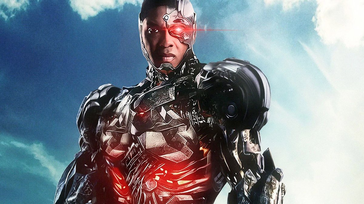 Fisher's Cyborg Only Offered Cameo In The Flash #Flash Recently, Ray Fisher was reportedly offered a role in The Flash movie. source: https://t.co/RoXcp9zEMe https://t.co/5Ls6MvrYvN
