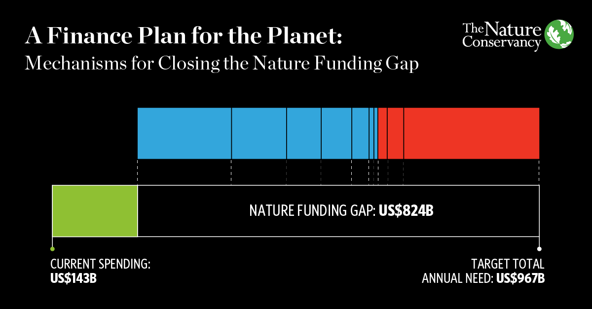 Healthy economies can't exist without a healthy planet.   World leaders have a rare chance to put us on a sustainable path at @UNBiodiversity 's #COP15—our new report shows how smarter spending can fund the future we want: https://t.co/PRGENJITcz #NatureNow https://t.co/i6DkVcs4fh