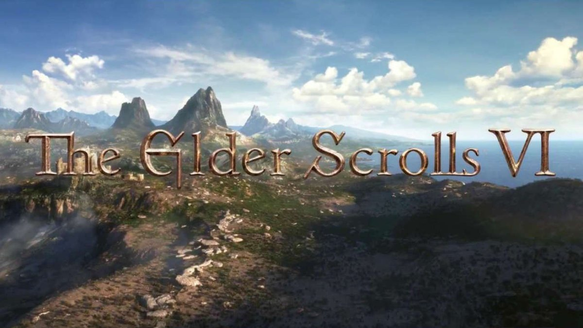 Starfield and Elder Scrolls 6 will see Bethesda's biggest engine overhaul since Oblivion https://t.co/cwvLmlOk32 https://t.co/xd3OpMeaLA