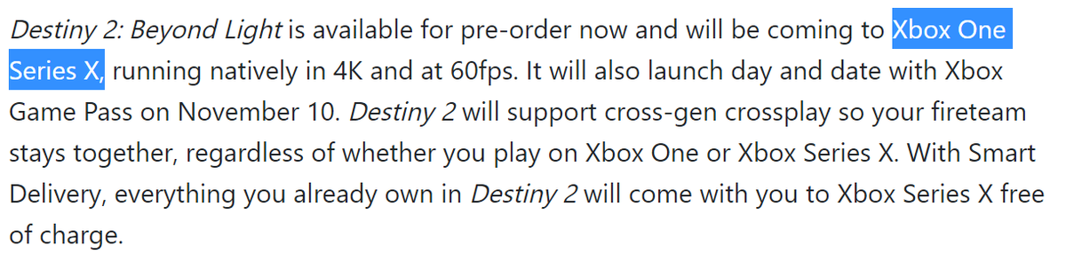 here's Microsoft getting confused by Xbox One X and Xbox Series X https://t.co/kGsdoSqlgG