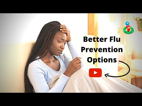 Better Flu Prevention Options https://t.co/y6WP3NYGdm #flu #prevention #virus #ihealthtube #naturalhealth #HealthTips https://t.co/LNb8TnU6Ab