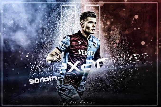 Kuzeyin Kralı, Trabzonspor'a veda etti. #kinginthenorth @Asorloth @Trabzonspor https://t.co/blLwv2cJrV