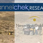 Image for the Tweet beginning: New Research Report: @NewrangeNRG ()