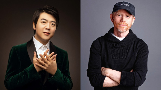Ron Howard will direct a biopic on Chinese classical pianist Lang Lang, based on his memoir 'Journey of a Thousand Miles,' with Howard and Brian Grazer's Imagine Entertainment to produce.Details: https://t.co/vHTRPgeXzE https://t.co/gHArVcjqBh
