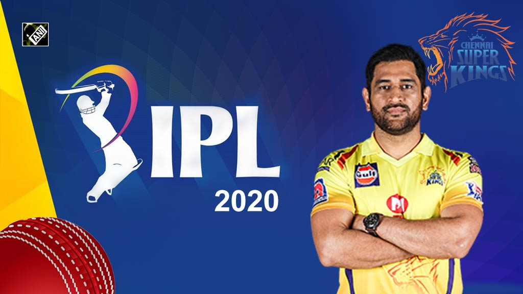 IPL-2020 Match 4 Update: #ChennaiSuperKings (CSK) captain MS Dhoni wins the toss and elects to field first against #RajasthanRoyals (RR) in the fourth #IPL2020 match, being played at Sharjah Cricket Stadium in UAE https://t.co/uECAyXy2eP