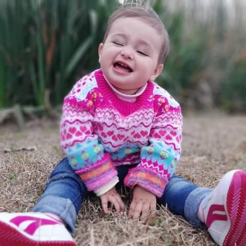 NECESITAMOS DE TU AYUDA Génesis tiene hipoplasia papilar en el ojo derecho y desprendimiento de retina en el izquierdo solo puede percibir luces y sombras. Su tratamiento es en noviembre y tiene que viajar a CHINA. #OjitosParaGene #CorazonesSolidarios❤️ https://t.co/X3fir6m4n8