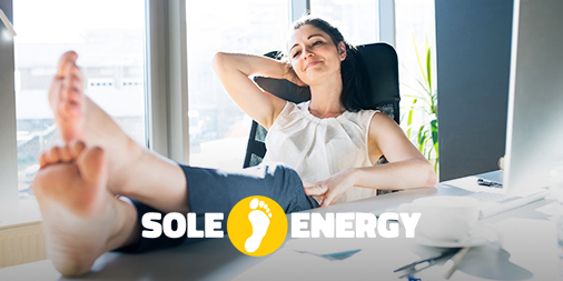 One of the best decisions you'll ever make is to treat your feet at @SoleEnergy   #reflexology #footmassage #Toronto #leslieville #Riverdale #distillerydistrict #kingwest #yyz #tdot #thesix #the6ix #6ix #girlboss #bosslady #fitgirl #fitwoman #yogawoman #yogagirl #yogi #yogini https://t.co/5A2CJfADcP