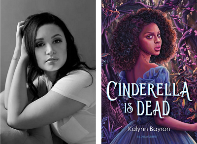 test Twitter Media - It's Virtual Book Tour day with Kalynn Bayron! Visit our blog to hear the author talk about her new fairy tale defying YA novel, Cinderella is Dead. An exclusive author recording and teaching resources are included. @bloomsburykids @KalynnBayron https://t.co/gY4X6xnGAC https://t.co/r8iKzt8PLm