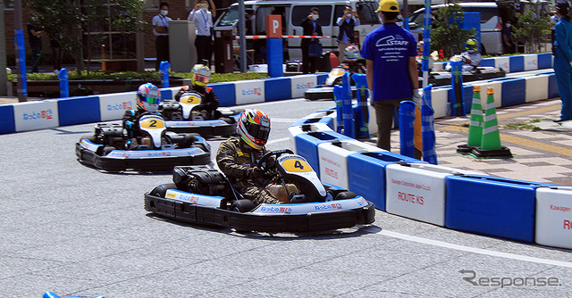 市街地公道レースが日本初開催、島根県江津市から新しいレースシーンが始動 https://t.co/bnFuM6zLUb  #モータースポーツ https://t.co/tz9rp7XJvI