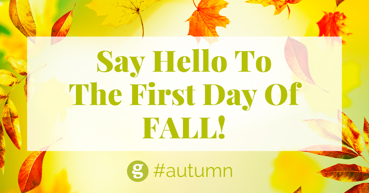 Well, it's now officially here! Welcome to pumpkin spice and sweater season! Are you ready for the fall season?  #autumn #GAD #SKprinting #printshop #signshop #humboldt #saskatchewan https://t.co/BXLkt8n8eF