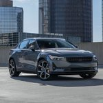 Image for the Tweet beginning: Polestar plans to double showrooms