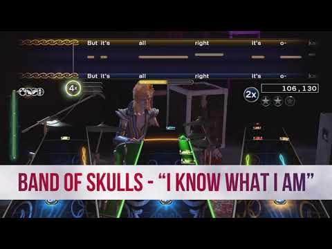 New Rock Band DLC! Band of Skulls and Gabby Barrett  https://t.co/iqJncfdvHS https://t.co/mwcRflQLad