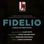 Image for the Tweet beginning: FIDELIO #operaencines en @cineslys  Viernes