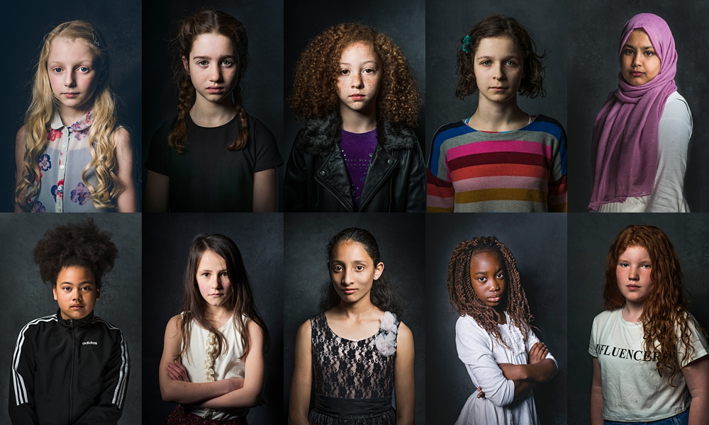 Love The Words at 5.30pm:  Photographic artist @tarlyn talks about her extraordinary images - a photobook about girls aged between 10-12 and the complex transition between girlhood to young adulthood. Plus drama from Jane Oakshott, and Stanley Holloway's Sam Small! https://t.co/0dqhKJujvZ