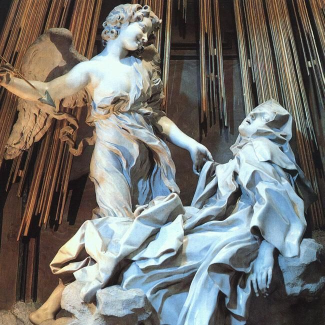 Everything you Need to Know about Gian Lorenzo Bernini, #Rome's Greatest Sculptor https://t.co/HFODrAwkmW #takewalks https://t.co/4Ep21RsDYt