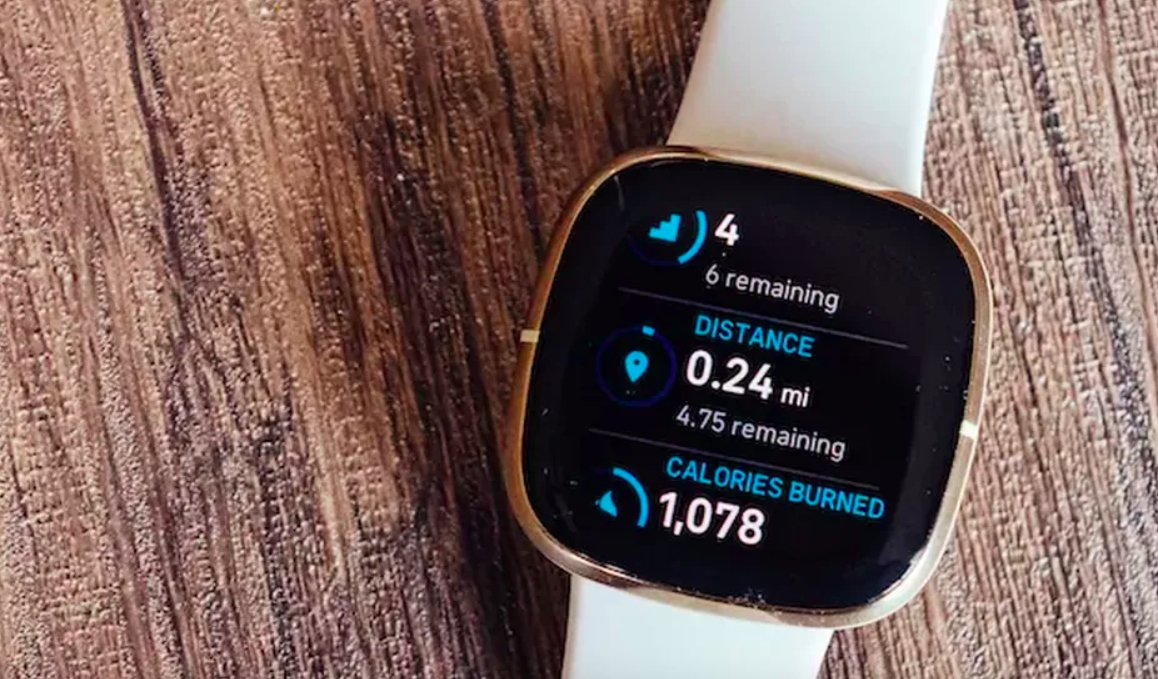 Fitbit Sense review: A half-baked smartwatch for the wellness