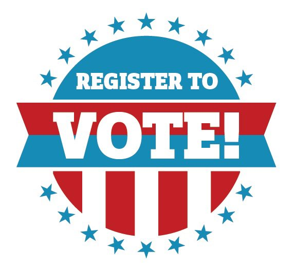 ✅Today is National Voter Registration Day! To register, apply for an absentee ballot or locate your poll site or early voting poll site 🗳visit: vote.nyc