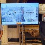 Image for the Tweet beginning: #València ultima el pilot #SmartCity