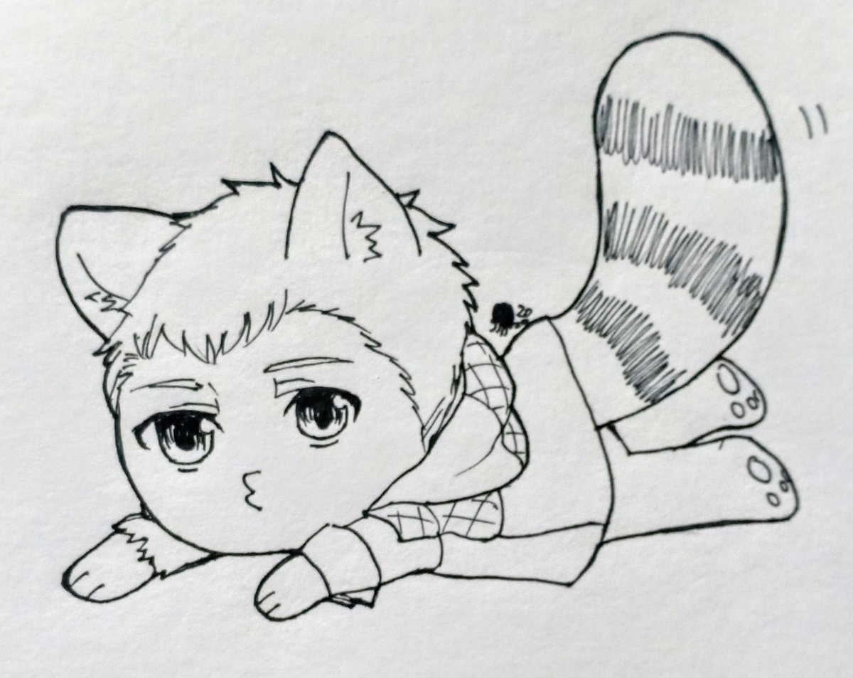 Newo panda  #DMC5 #Nero https://t.co/YHZv2ac3xj