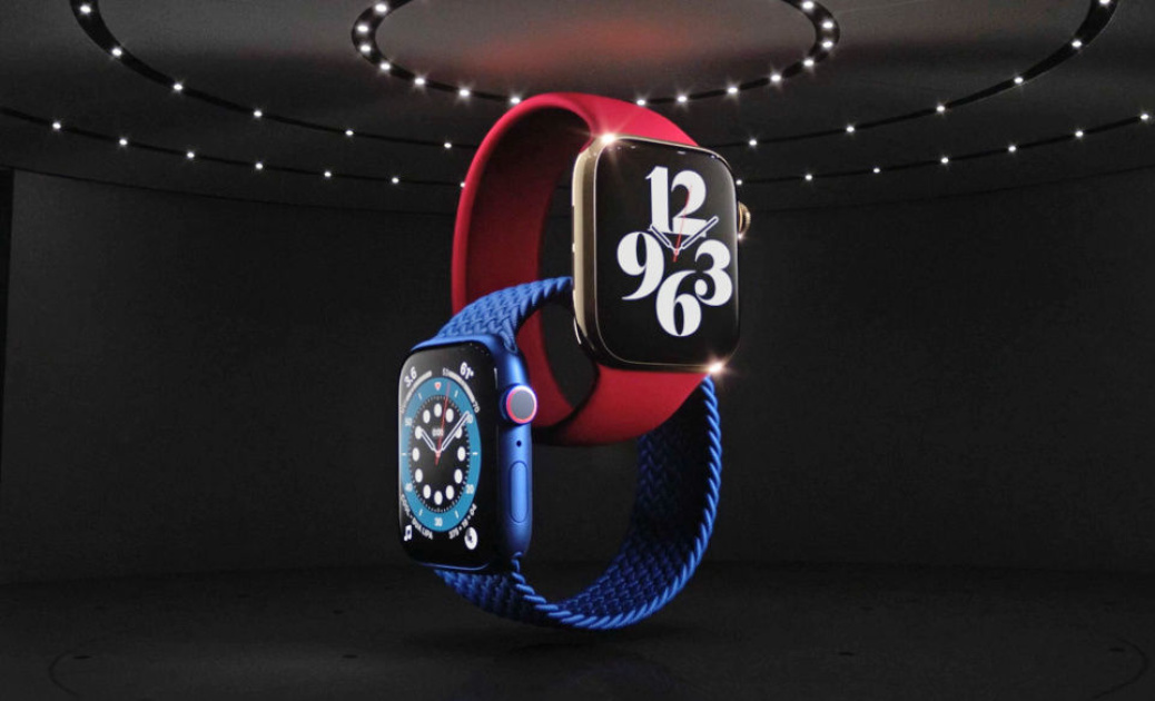 Replacing an Apple Watch Solo Loop could be a headache