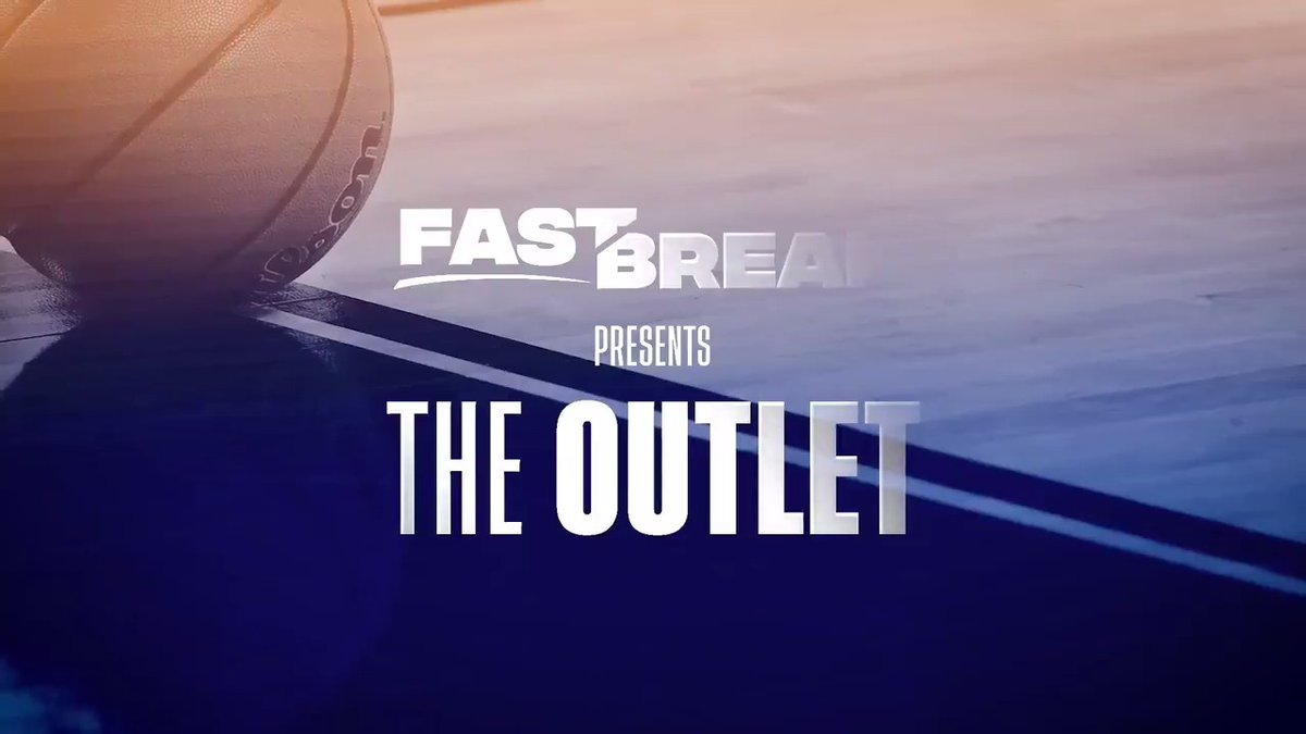 An all-new episode of The Outlet is here and it is 🔥 Kicking off a series on one of the best rivalries in #BIGEASTwbb and all of @ncaawbb - it's @DePaulWBBHoops and @MarquetteWBB