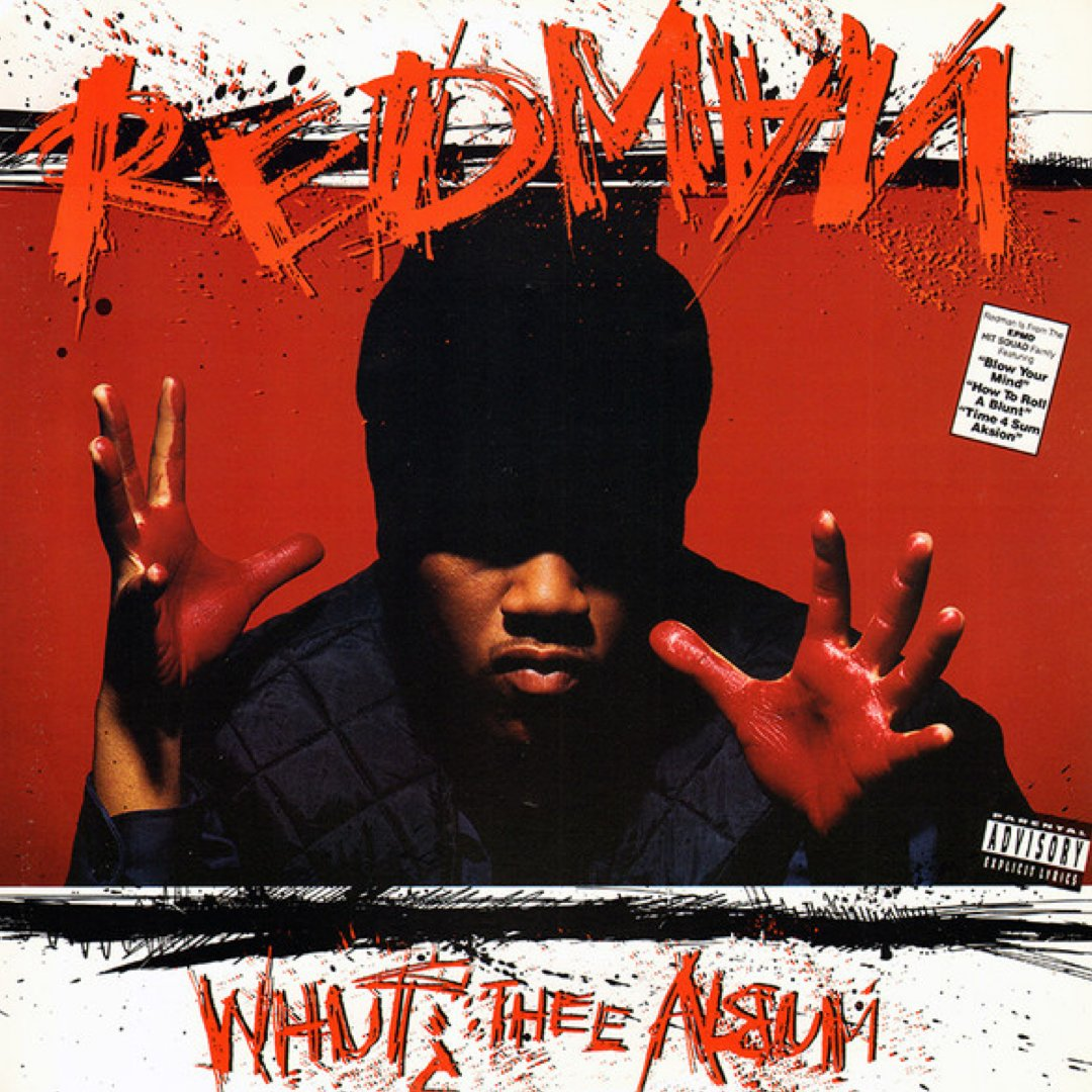 #TodayInHipHopHistory the culture was gifted was three bangin' albums #Redman- Whut Thee Album #TrickDaddy- thug.com #DiamondD- Stunts, Blunts and Hip-Hop