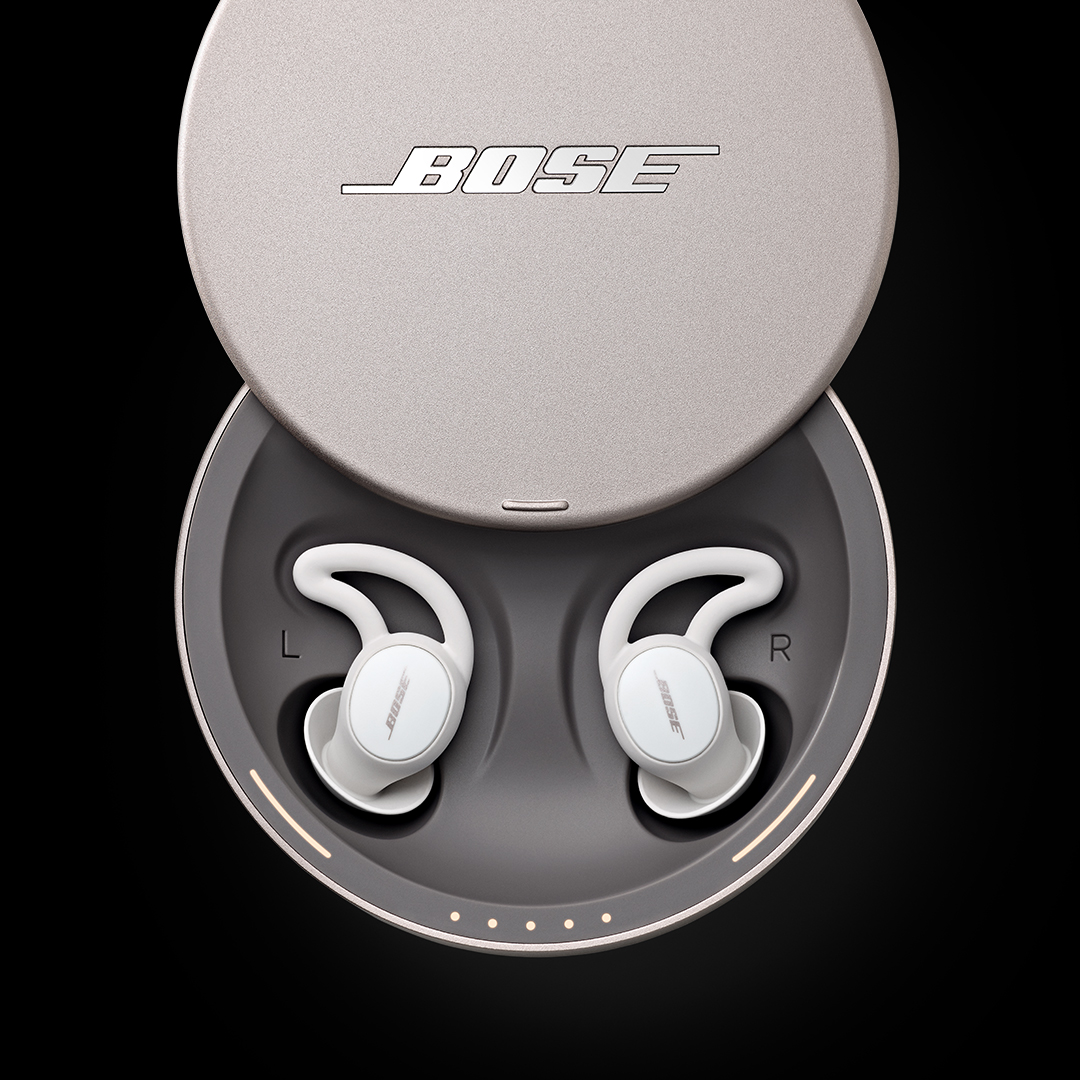 Sleep, finally. One of our most highly anticipated products is here. Introducing the New Bose #Sleepbuds II, with sleep technology to help you fall asleep and stay asleep. Preorder now: https://t.co/gShgJ77pb3  U.S., Canada and Europe only. More countries to follow. https://t.co/1nysjTGWLj