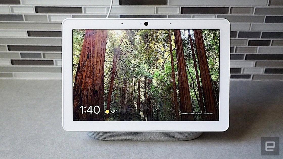 Google Assistant can control Disney+ on Google smart displays