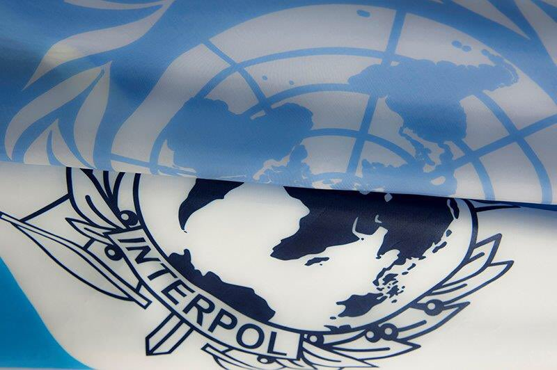 The UN's 75th anniversary is a reminder of the need for unity to combat crime and terrorism for people around the world to enjoy peace and security. INTERPOL will continue its work with the @UN to help achieve this #UN75 https://t.co/wVtA7XUynl