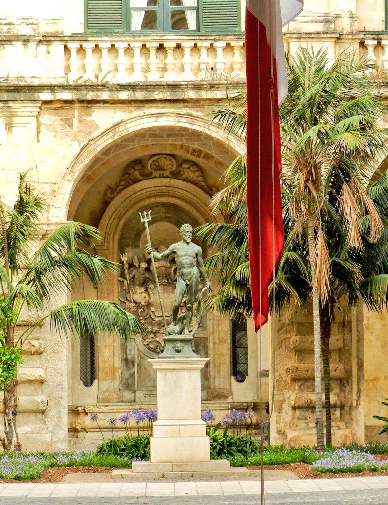 Valletta - Malta 🇲🇹 https://t.co/UdRlw9NAeY