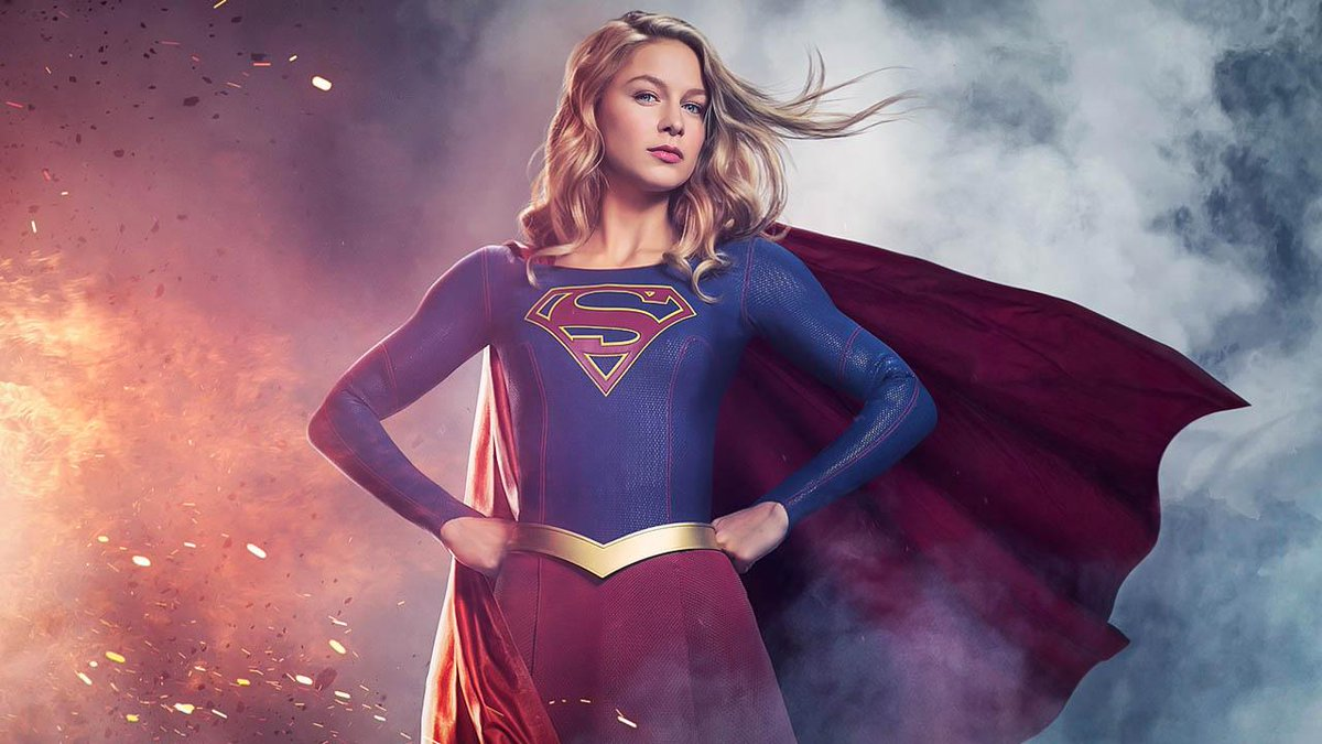 Supergirl's heroic run on The CW will conclude with a sixth and final season in 2021. https://t.co/zGdLbmbBmv https://t.co/DPYt0ho4NO