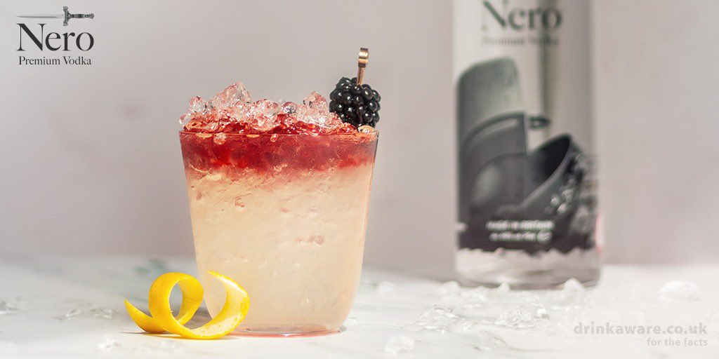 And just like that #Autumn arrived.  Make mine a #Nero bramble  https://t.co/QKgVDNpW0x https://t.co/RNP430kj9E