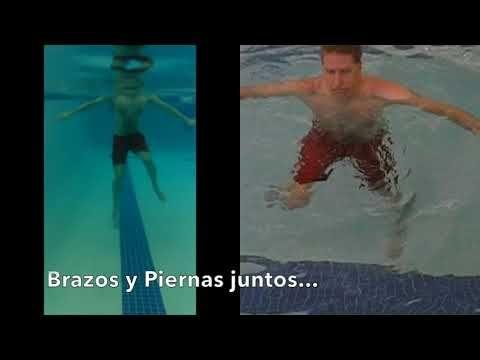 Ejercicios para flotar en el agua - https://t.co/Wmj0sWcSn0 #natacion #leccionesdenatacion #nadar #nadando #flotarpedaleando https://t.co/RHW29LPOgx