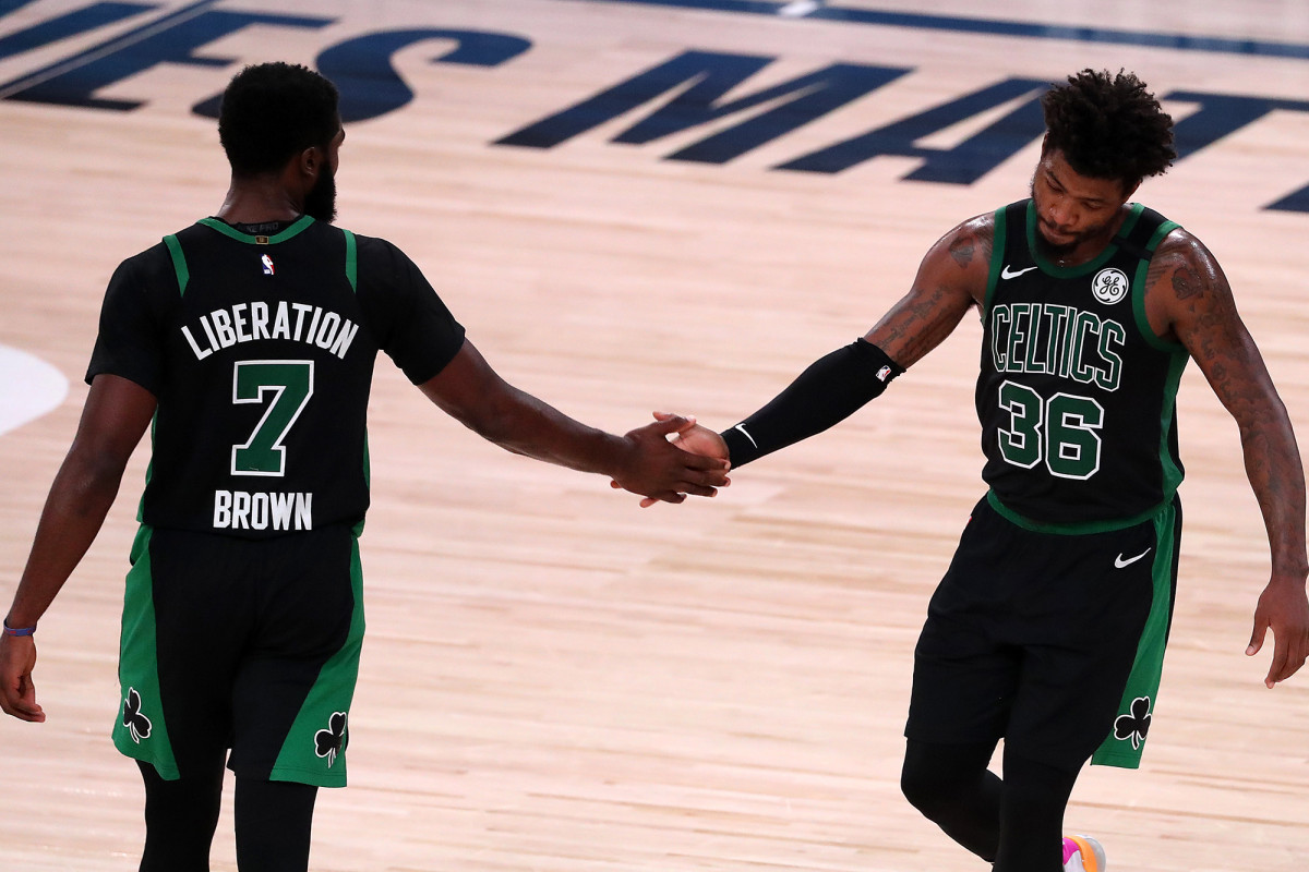 Celtics locker-room blowup needed to happen: Marcus Smart trib.al/ntQrLqq